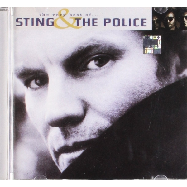 The Very Best Of Sting & The Police CD