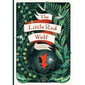 The Little Red Wolf Hardcover