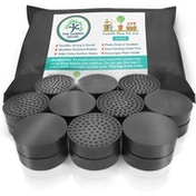 24pcs Non-Slip Plant Pot Feet