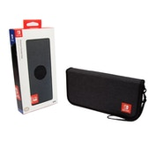 PDP Nintendo Switch Premium Travel Case for Console and Games