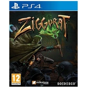 Ziggurat PS4 Game
