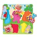 In the Night Garden Wooden Peg Puzzle - Image 2