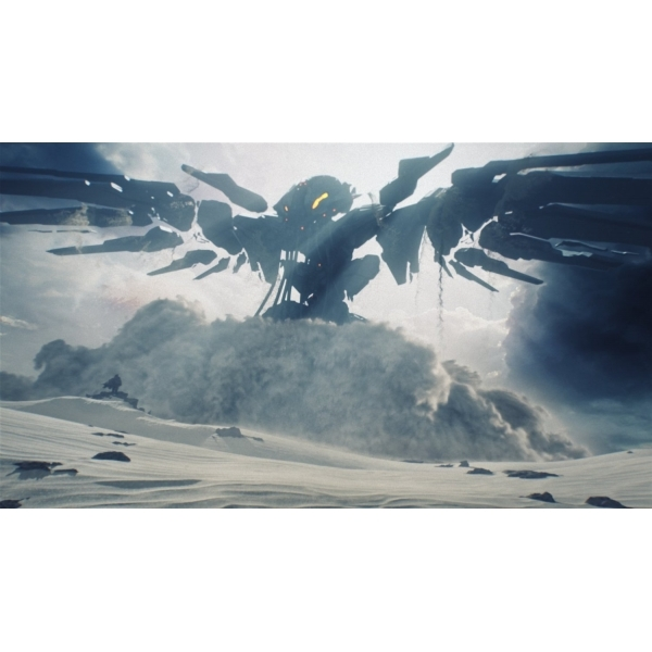 Halo 5 Guardians Xbox One Game - Image 3