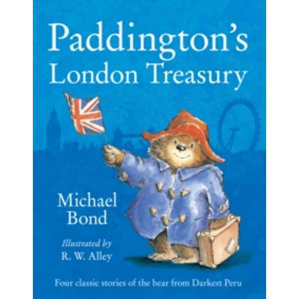 Paddington's London Treasury