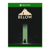 Below Xbox One Game