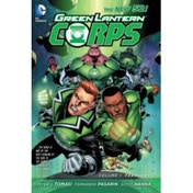 Green Lantern Corps TP Vol 1 Fearsome (The New 52)