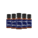 Mystic Moments Cake Mix Fragrant Oils Gift Starter Pack - Image 2