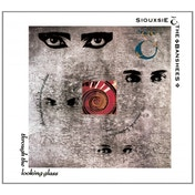 Siouxsie & The Banshees - Through The Looking Glass CD