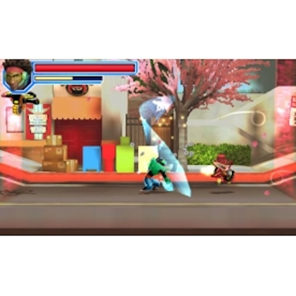 Disney Big Hero 6 Battle in the Bay 3DS Game - Image 5