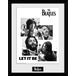 The Beatles Let It Be Collector Print - Image 2