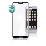 Hama 3D Full-Screen Protective Glass for Huawei P20 Lite, black