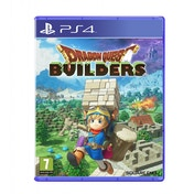 Dragon Quest Builders Game PS4
