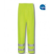 Hydra-Flex Medium Tungsten High Visibility Over Trousers - Yellow