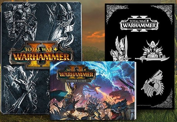 Total War Warhammer 2 Limited Edition PC Game - Image 7