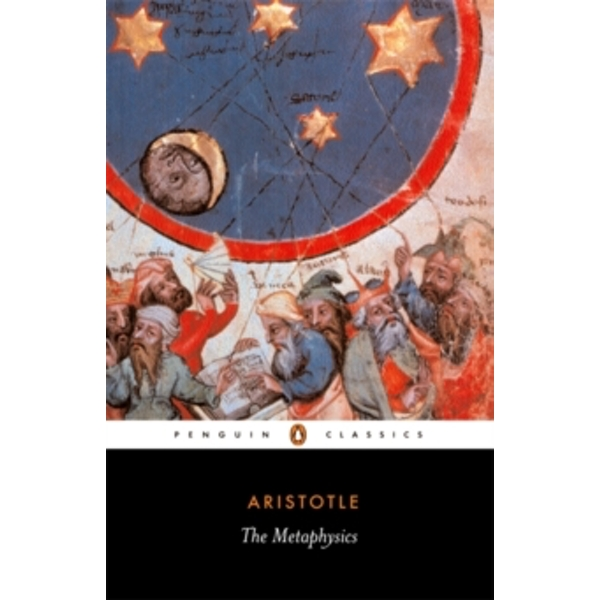 The Metaphysics by Aristotle (Paperback, 1998)
