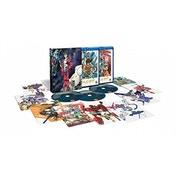 Gundam - Reconguista in G - Complete Box Set Blu-ray
