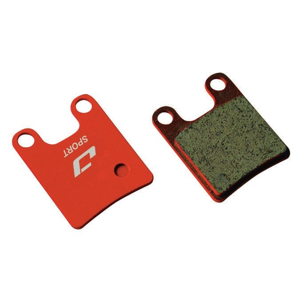 Jagwire Hope MTB Sport Semi Metallic Disc Brake Pads C2