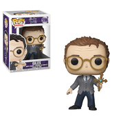 Giles (Buffy The Vampire Slayer) Funko Pop! Vinyl Figure