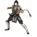 Mortal Kombat Action Figure Scorpion  (In The Shadows Variant) - Image 3