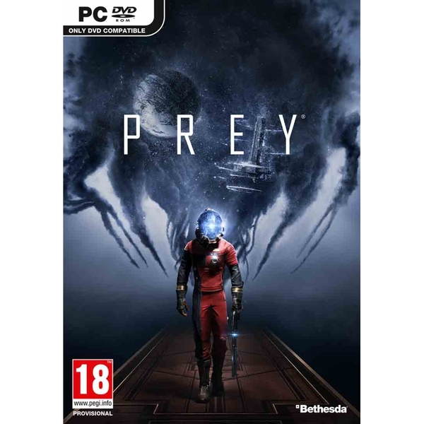 Prey PC Game [2017]