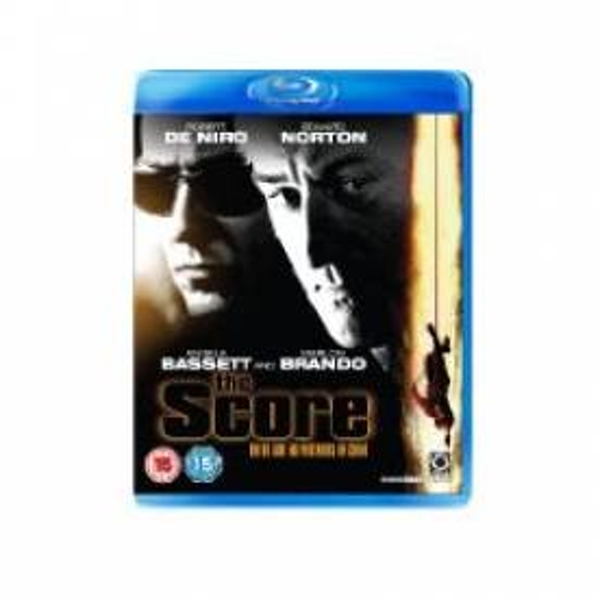 The Score Blu-Ray - Image 1