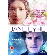 Jane Eyre DVD