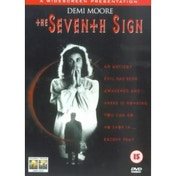 The Seventh Sign DVD
