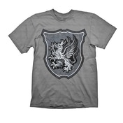 Dragon Age Grey Warden T-Shirt Small One Colour