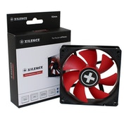 Xilence Performance C 92mm 1800RPM PWM Red Fan