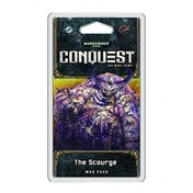 Warhammer 40,000 Conquest Expansion The Scourge War Pack