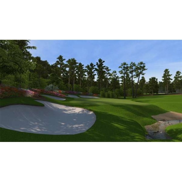 Tiger Woods PGA Tour 12 The Masters Game Xbox 360 - Image 4
