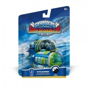 Dive Bomber (Skylanders Superchargers) Water Vehicle Figure