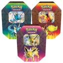 Pokemon TCG Elemental Power Tin (1 at Random)