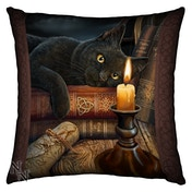 The Witching Hour Cushion
