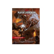 Ex-Display Dungeons & Dragons Players Handbook