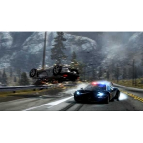 Need For Speed NFS Hot Pursuit Game Xbox 360 - Image 4