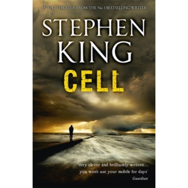 Cell by Stephen King (Paperback, 2011)