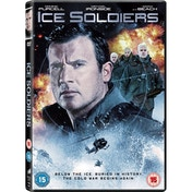 Ice Soldiers DVD