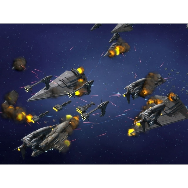 Star Wars Empire At War Gold Pack Game PC - Image 4