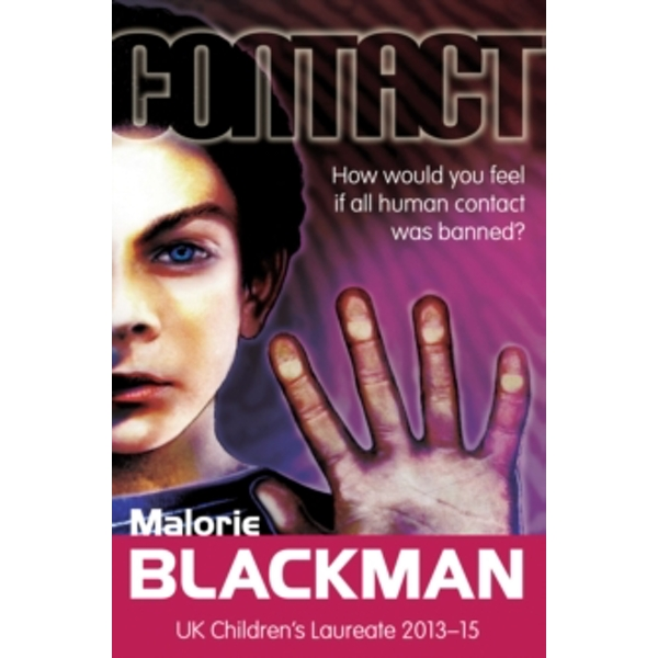 Contact (reluctant reader) (4u2read) Paperback