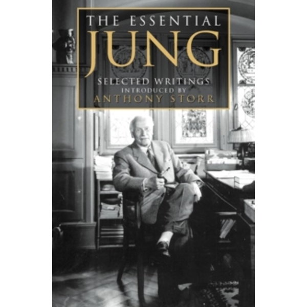 The Essential Jung: Selected Writings by HarperCollins Publishers (Paperback, 1998)