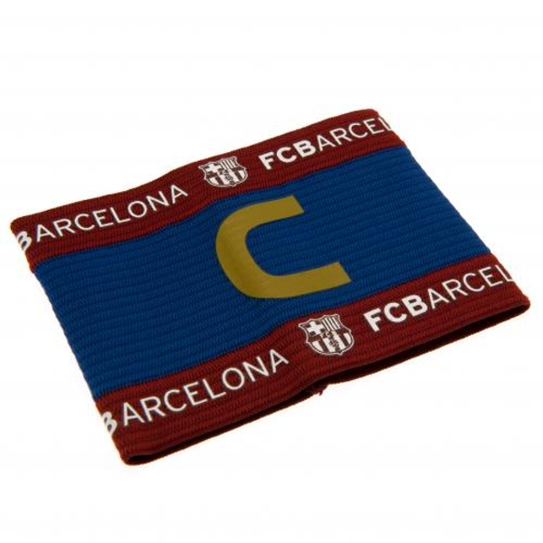 FC Barcelona Captains Arm Band