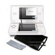 Ex-Display DS Lite Starter Pack DS Lite Used - Like New