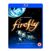 Firefly The Complete Series Blu-Ray