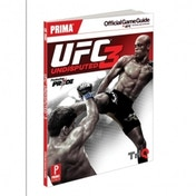 UFC Undisputed 3 Official Game Guide