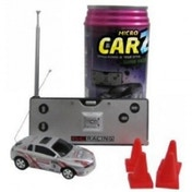Bladez Micro Carz Remote Control Racing Car