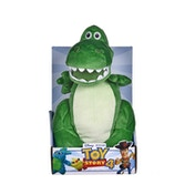 Disney Pixar Toy Story 4 Rex 10 Inch Soft Toy