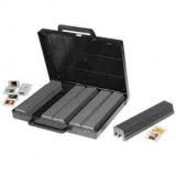Hama Case 6x50 Slide Magazines - 00001090