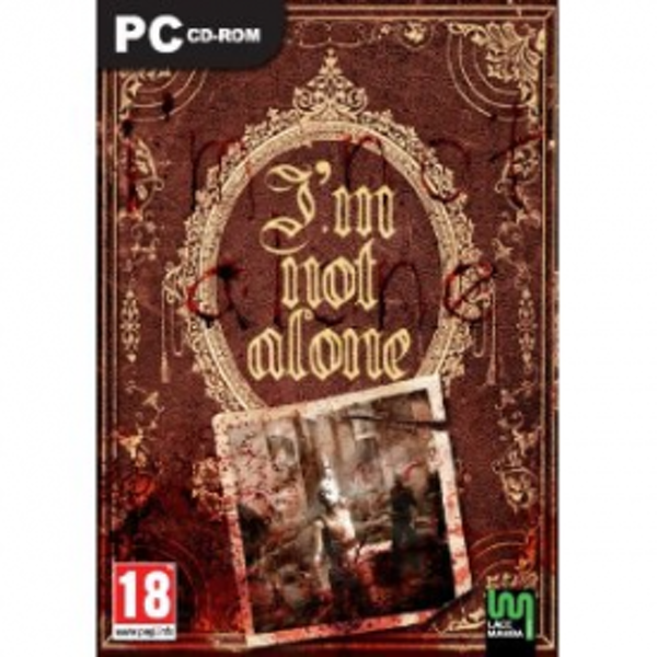 Im Not Alone Game PC