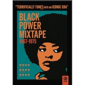 The Black Power Mixtape DVD